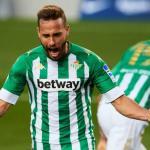 Sergio Canales firmaría un contrato vitalicio con el Real Betis. Foto: Marca