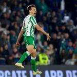 """""""El Betis tiembla por la posible salida de Canales./ Foto: Getty Images"""""""