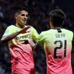 El erróneo intercambio de Juve y City con Danilo y Cancelo