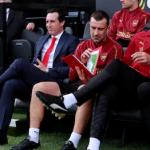 """Dos nuevos técnicos en la órbita del Arsenal """"Foto: Telegram"""""""