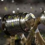 Imagen de la Copa Libertadores. / telediariodigital.net