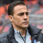 Cannavaro se marcha del Guangzhou Evergrande / Goal.com