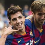 """Los canteranos de Madrid y Barça que más destacan """"Foto: Mundo Deportivo"""""""