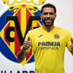 """OFICIAL: Étienne Capoue es nuevo jugador del Villarreal """"Foto: VCF"""""""