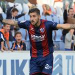 Vadillo / La Liga