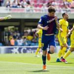 El FC Barcelona tenía que darle una oportunidad a Marc Cardona / FC Barcelona