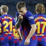 La renovación anticipada de Carles Pérez por el Barcelona