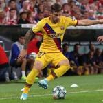 El Barça le quiere en sus filas. Foto: MD