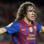 Carles Puyol/ lainformacion.com/ EFE