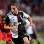 Carlo Ancelotti pide el fichaje de Adrien Rabiot / Juventus.com