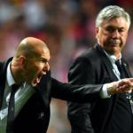 """Fichajes Real Madrid: Es oficial, Carlo Ancelotti regresa al Santiago Bernabéu """"Foto: SER"""""""