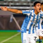 """El nuevo goleador de la Superliga argentina que sorprende a los grandes """"Foto: Olé"""""""