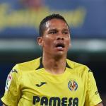 Carlos Bacca saca a la luz su mala situación en el Villarreal / Foxsports