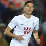 """Carlos Fernández se acerca al SL Benfica """"Foto: Mundo Deportivo"""""""