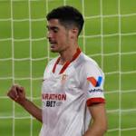 Carlos Fernández seguirá jugando en LaLiga. Foto: ElDesmarque