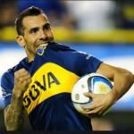 """Boca Juniors y la renovación de Carlos Tevez: ¿hay acuerdo? """"Foto: Olé"""""""