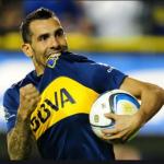 """La prensa argentina anuncia que Carlos Tévez se va de Boca Juniors """"Foto: Olé"""""""