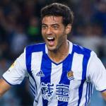 La Real Sociedad intentó el regreso de Carlos Vela. Foto: AS