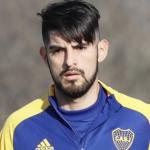 """Carlos Zambrano, un asiduo de las expulsiones infantiles también con Boca Juniors """"Foto: Canal N"""""""
