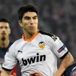 El Valencia podría perder a Carlos Soler / Lasprovincias.es