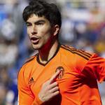 Carlos Solér no saldrá del Valencia / Deportevalenciano.com