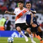 El club que quiere sacar a Jorge Carrascal de River Plate en enero