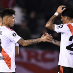 """Desde Italia quieren llevarse a una de las perlas de River Plate """"Foto: Bolavip"""""""