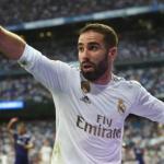 La incomprensible titularidad de Carvajal en el Real Madrid