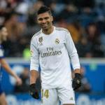 La misión imposible del Madrid para encontrar recambio a Casemiro