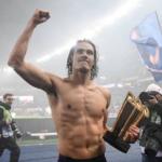 """""""Benfica se une a la puja por Cavani. Foto: Getty Images"""""""