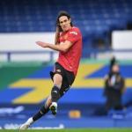 Cavani convence y el Manchester United ya piensa en renovarle / Elintra.com