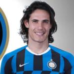 """El Inter de Milán ya ha trasladado su oferta a Edinson Cavani """"Foto: YouTube"""""""