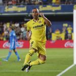 Santi Cazorla devuelva a escena al Villarreal