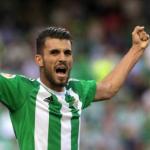 """Dani Ceballos vuelve a ser relacionado con el Betis """"Foto: AS"""""""