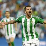 "Fichajes Betis: La apuesta veraniega de los verdiblancos es Dani Ceballos ""Foto: AFDLP"""