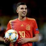 Ceballos será el gran objetivo del Betis el próximo verano / Eurosport.com