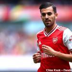 El Arsenal negociará el trasapaso de Dani Ceballos