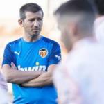 """Las bajas condicionan la Champions del Valencia """"Foto: Plaza Deportiva"""""""