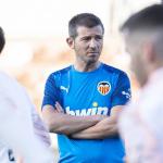 """OFICIAL: Albert Celades, cesado como entrenador del Valencia CF """"Foto: El Desmarque"""""""