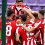 """""""¿Quiénes son los 3 jugadores que abandonarán este Atlético campeón?./ Foto: 20 minutos"""""""