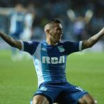 OFICIAL: Centurión, nuevo jugador de Vélez   Clarín