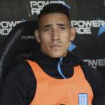 """Un equipo argentino avanza por Centurión y no es Boca Juniors """"Foto: Diario Popular"""""""