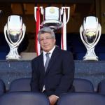 El Atlético de Madrid no consigue acordar el precio de Renan Lodi / Atlético de Madrid