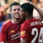 """Klopp señala a un jugador para que salga cedido en enero """"Foto: The Guardian"""""""