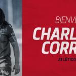Charlyn Corral, nueva jugadora del Atlético de Madrid / Atlético de Madrid