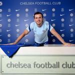 ¿Qué le puede aportar Ben Chilwell al Chelsea de Lampard? | FOTO: CHELSEA
