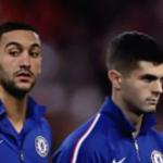 """El Chelsea ultima los detalles del fichaje de un central """"Foto: Sky Sport"""""""