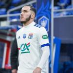 Cherki se declara al Real Madrid / OL.fr