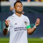 Chicharito Hernández ya no hace gosas 'chingonas' / futboltotal.com