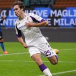 La Juventus negocia la incorporación de Federico Chiesa